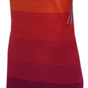 Guess Dresses - Guess Mia Crossover Strap Sweater Dress Blazing Co